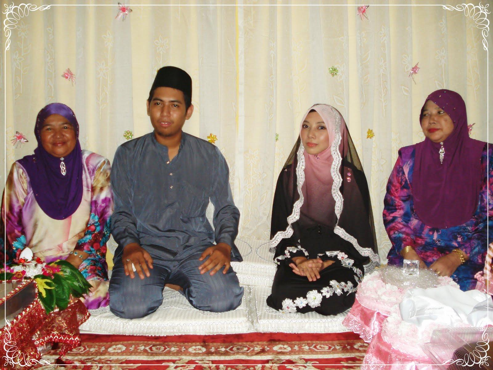 Ikatan Pertunangan