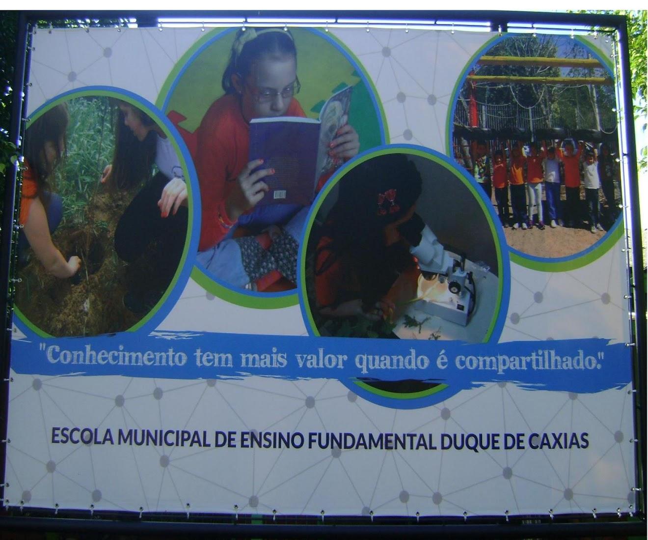 EMEF. Duque de Caxias