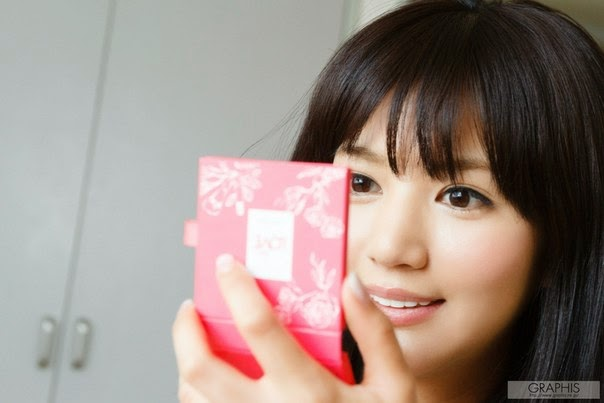 Nozomi Aso Cewek Sexy Jepang Hot