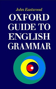 EwR RECOMMENDED GRAMMAR GUIDE