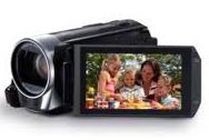 Canon HFR 37 media markt