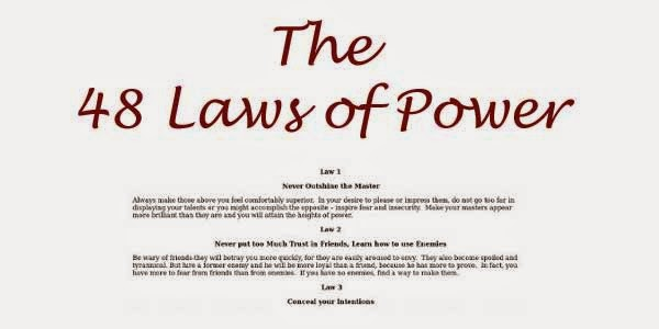 48 Laws Of Power Quotes Amazing The 48 Laws Of Power Robert Greene  Scorpio Quotes