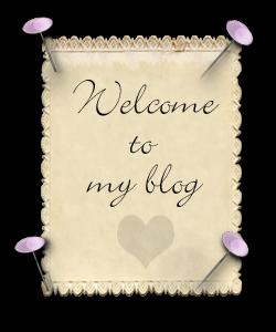 Herzlich willkommen auf meinem Blog