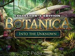 Botanica Into the Unknown Collectors Edition