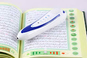 gambar pen Al Qur'an