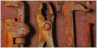 Image result for fabrikasi pembersih kerak karat