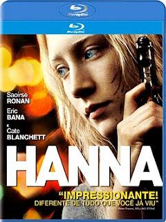 Filme Poster Hanna BDRip DVDRip XviD Dual Audio & RMVB Dublado