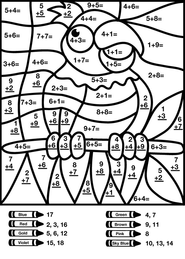 mystery picture coloring pages math mystery pictures worksheets 4th grade