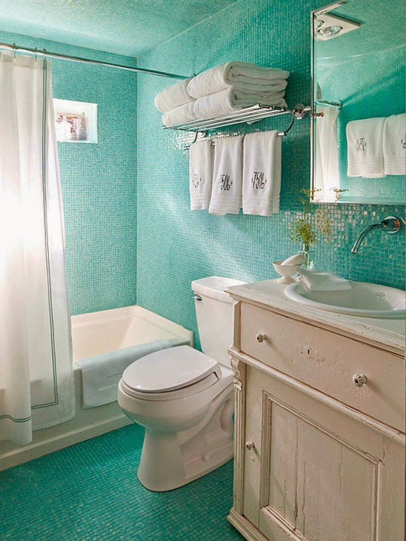 Decorating Small Bathroom Interior Design Ideas for Your Bathroom