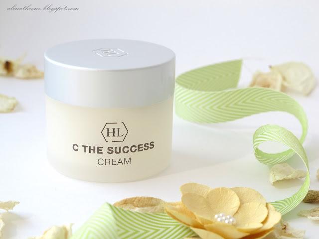 holy-land-success-cream-холи-лэнд-крем-с витамином-с-отзывы