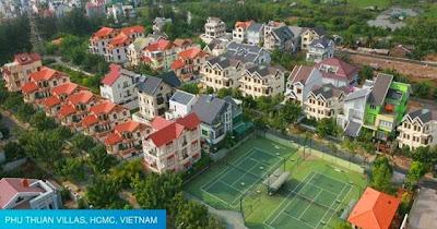 Căn hộ Riviera Point, Can ho Riviera Point, Biet thu Tan Truong Quan 7