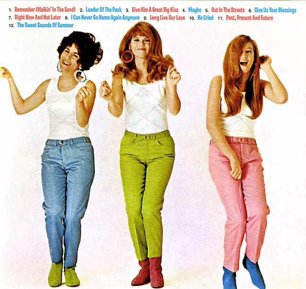 Digs Frocks And Books Shangri Las