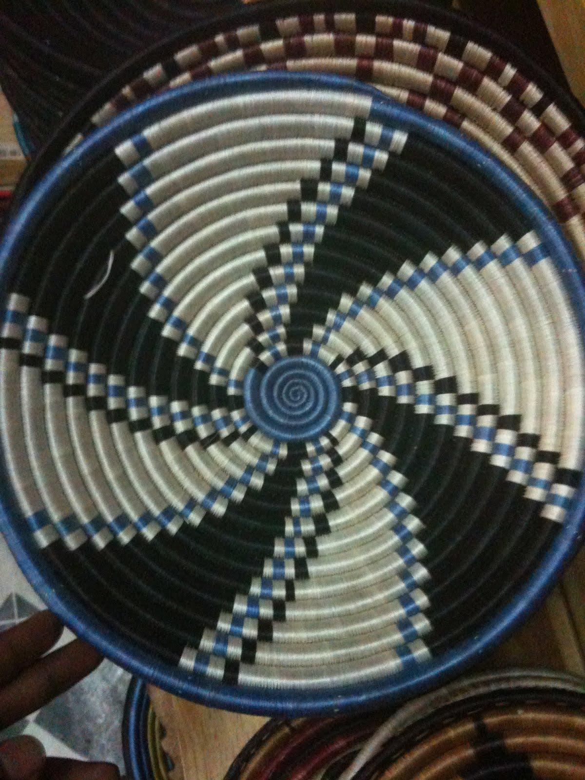 Rwandan Arts And Crafts
