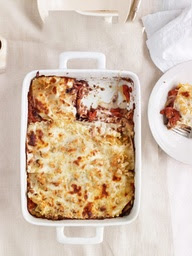 Pinterest food healthy recipes for Fresh tomato lasagna with olive tapenade
