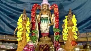 Aalaya Vazhipaadu  – 21-10-2013
