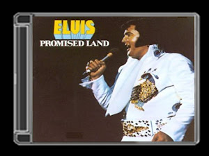 ELVIS PRESLEY - PROMISED LAND ALBUM