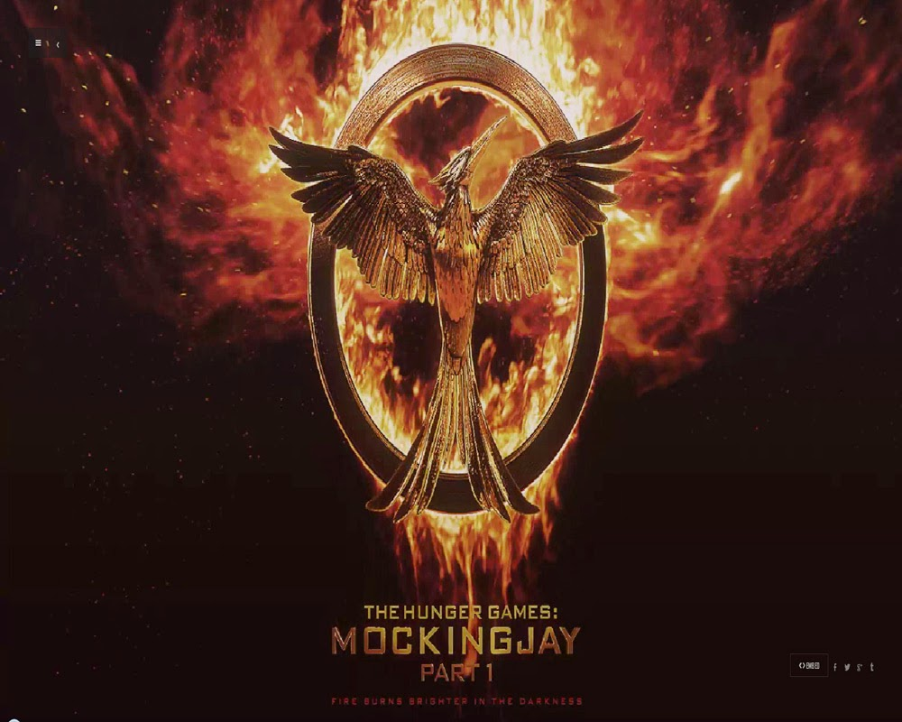 The Hunger Games: Mockingjay - Part 2 ondertitels ...