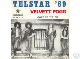 Velvett Fogg Songs