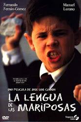Baixar Filme A Língua Das Mariposas (Legendado) Gratis