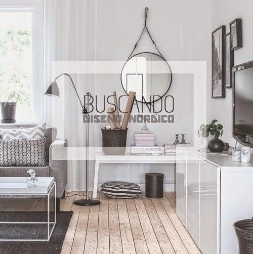 Viste tu casa con estilo nordico. Miv Interiores llega a Comodoos Interiores