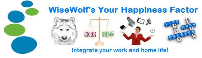 WiseWolf's Your Happiness Factor