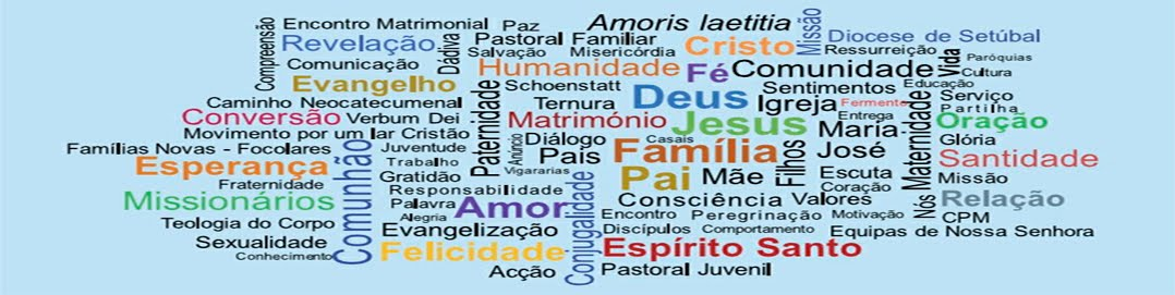 Secretariado Diocesano da Pastoral Familiar
