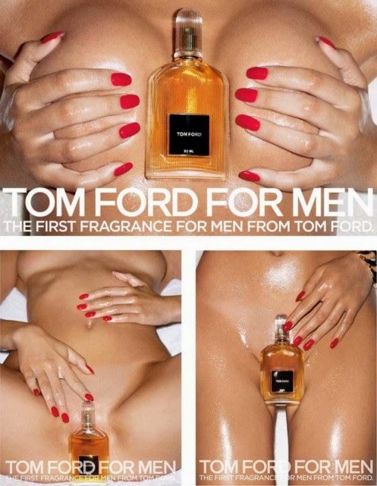 Tom Ford Fragance