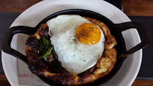 The Dutch Baby at Stoneburner