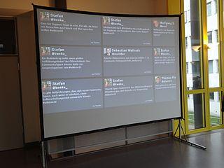 Web2-Unterricht: Hashtags