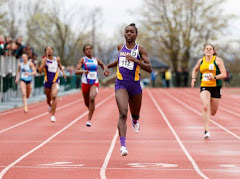 Outdoor Track - Women 2016