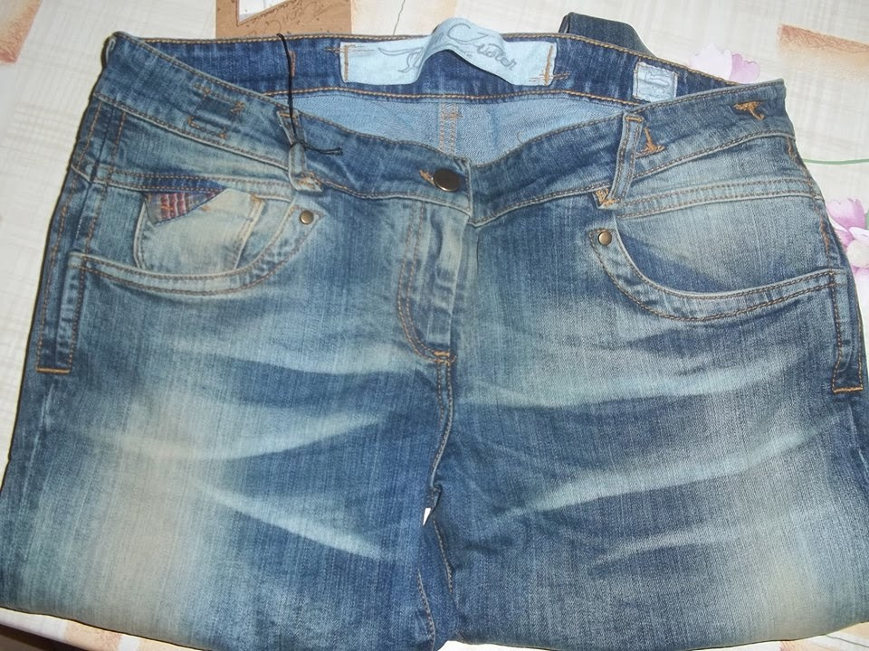 dean juster- italian jeans couture  i miei nuovi jeans