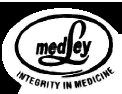 Medley Pharmaceuticals Ltd., Recruitment 2015