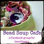 Bead Soup Cafe now serving on Facebook!