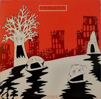 Foundation - Voyage ep (1986)