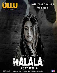 Halala (Season 2)