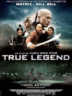 Download Movie True Legend (2011)