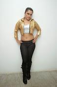 New Actress Pooja glam pics-thumbnail-7