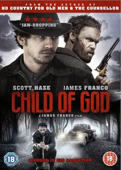 Child of God (2013) BluRay 720p BRRip 750MB
