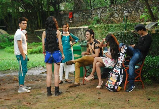 MTV India - Kaisi Yeh Yaariaan - Season 1 - Episodes