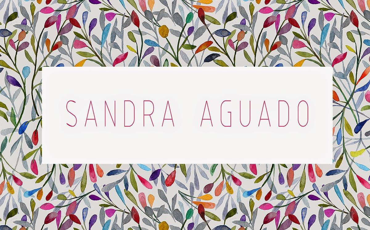 SANDRA AGUADO