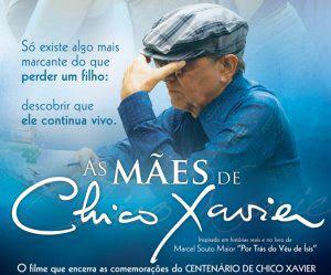 As Mães de Chico Xavier - Filme Completo