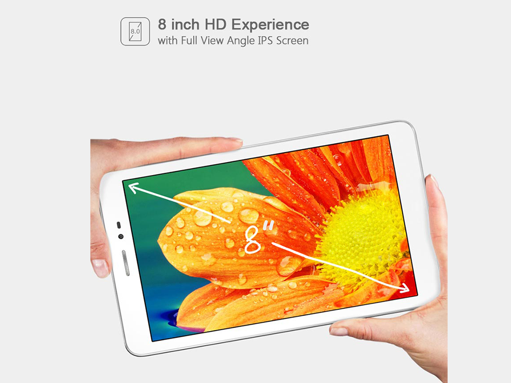 Huawei Honor Tablet: 8-inch HD display with 3G Connectivity Priced at $184