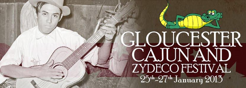 Gloucester Cajun and Zydeco Festival
