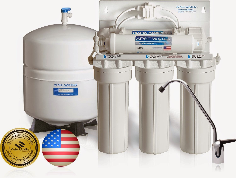 water filtration systems 2014. Black Bedroom Furniture Sets. Home Design Ideas