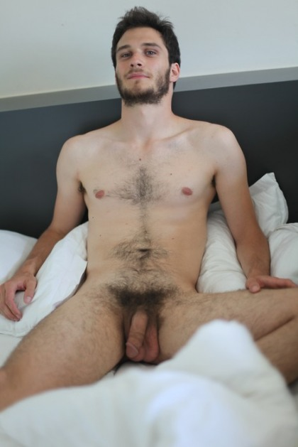 Gael garc a bernal nude