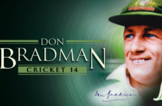 Don Bradman Cricket 2014 PC Games