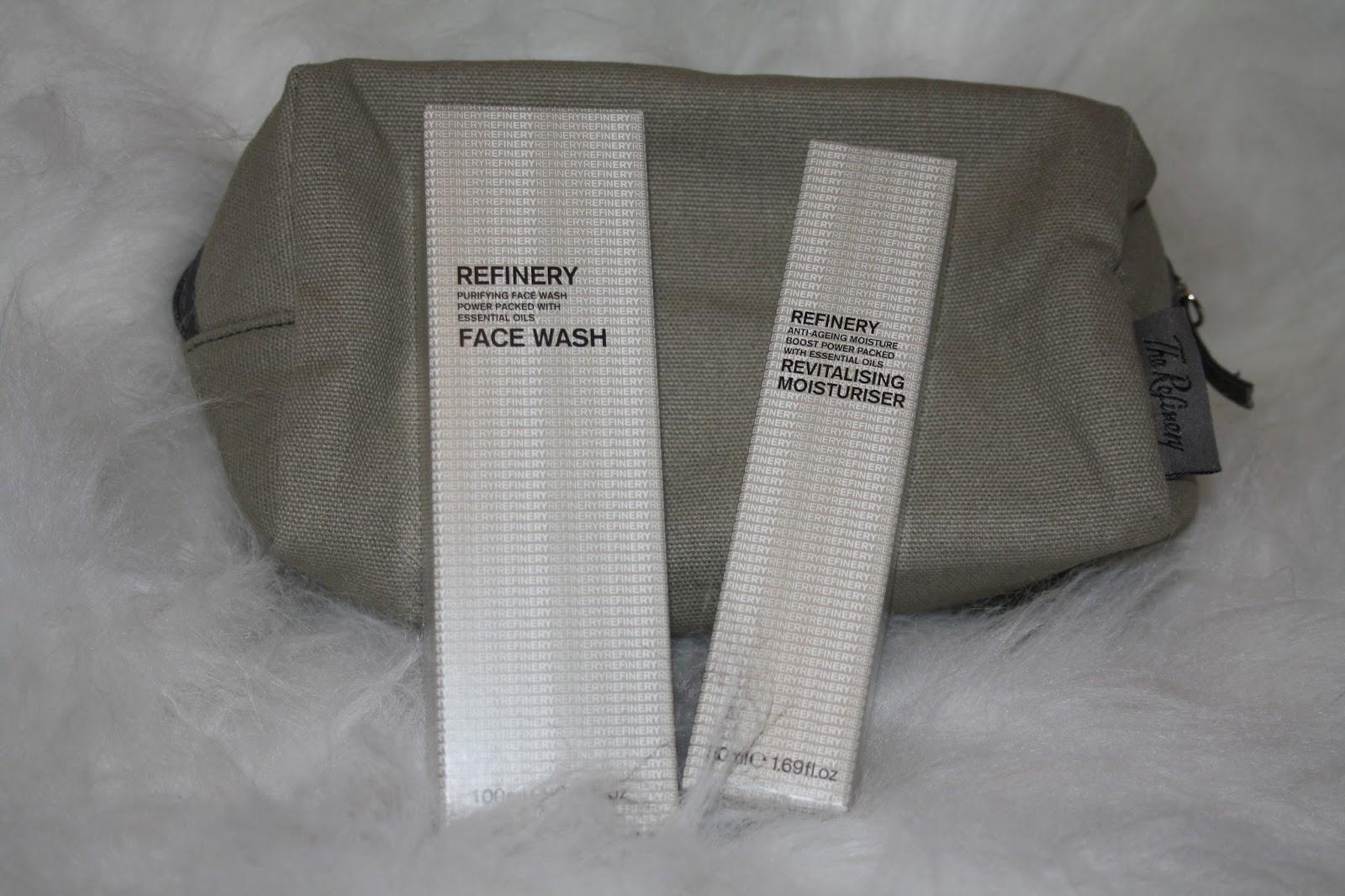 Beautykinguk: Christmas Gift Ideas for Him #3 - Aromatherapy ...