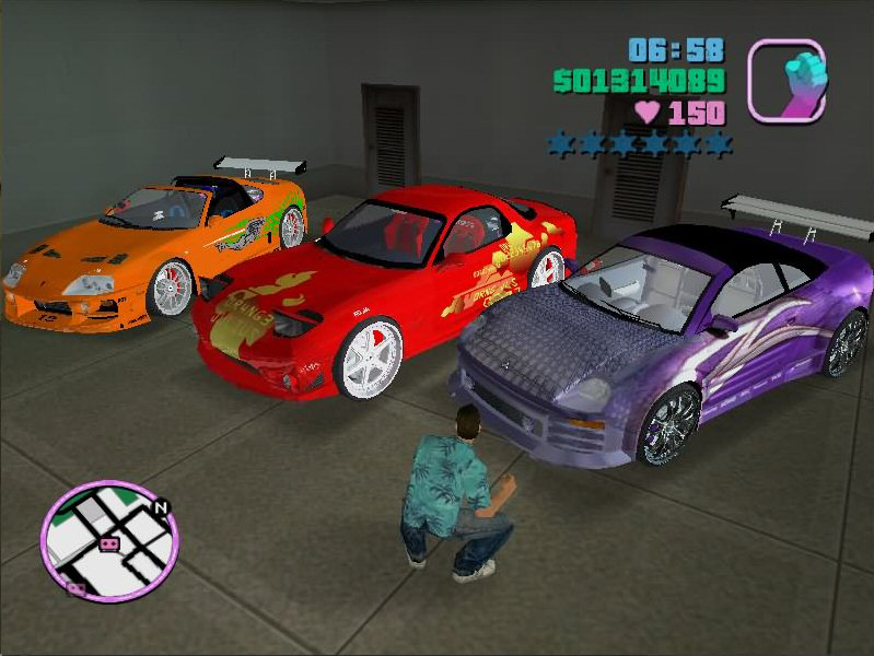 GTA  Vice City  Full  Medicina   Espa  Ol   4S