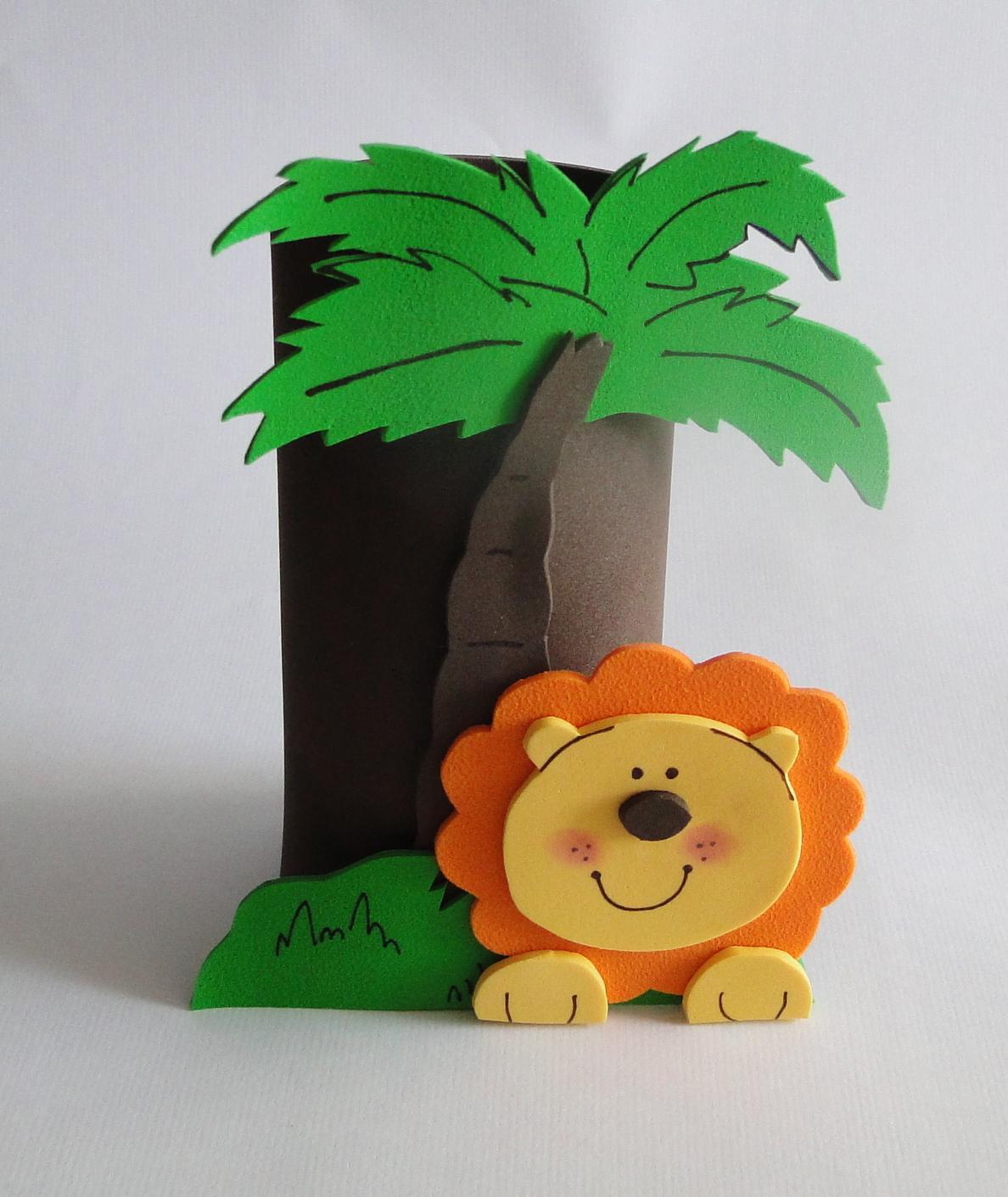 Marcadores  Animais   Centro De Mesa   Decora    O De Festa Infantil E