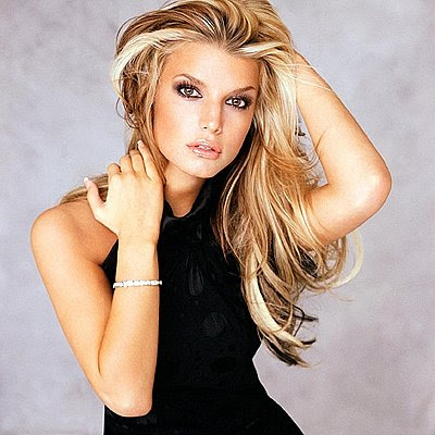 changes your hairstyle like jessica simpson hair a star
